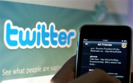 130 million Tweets everyday are not worth reading, researchers find - Telegraph