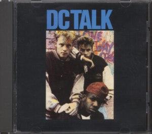 dc talk 1989