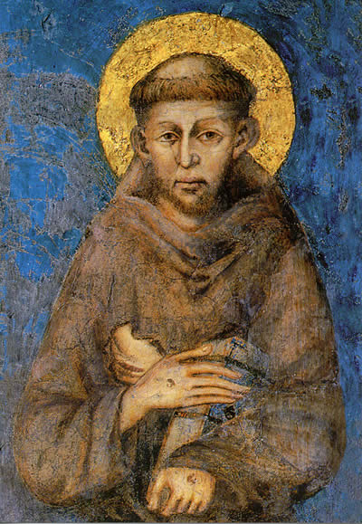 a biography of francis of assisi a catholic saint Saints fun facts - st francis of assisi by st francis of assisi is the patron saint of animals/catholic action find out more about st francis of assisi.