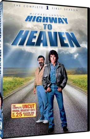 Sorry Michael Landon, but I don't think there's a direct highway to heaven.