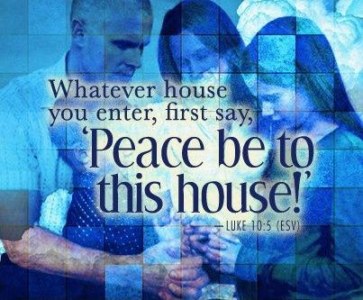 Luke 10:5